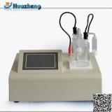 Tester completamente automatico di qualità dell'acqua della Cina Hzws-2 Karl Fischer