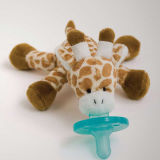 Brinquedos enchidos da abelha do Velour luxuoso bonito agradável barato para o miúdo