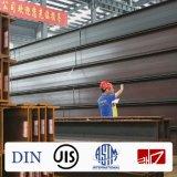 Ipe/profilo di Ipea/Upn/Upe/H Beam/Q345/Ss400/Steel