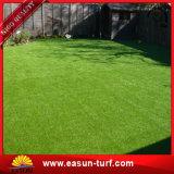 総合的な草の人工的な草を美化する庭のための緑の泥炭
