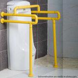 Nylon штанга самосхвата обеспеченностью полного туалета для Disable или пожилых людей