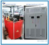 Transformateur sec de résine de moulage d'usine d'appareillage électrique de la Chine