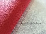 Het Leer van pvc voor de Decoratie van Covered&Interior van de Zetel van de Auto