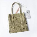 형식 작풍 핸드백, 간단한 여자 핸드백, 큰 수용량 부대, 아니오 2222