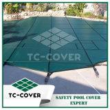 屋内プールのためのカスタムサイズの安全冬のプールカバー