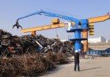 Утиль металла Psx-80104 Shredding машина шредера для обрабатывать смешанный утиль и неныжные автомобили