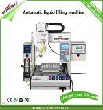 Ridurre la vostra cartuccia del CO2 dell'olio di Cbd della canapa di periodi importanti che riempie la macchina di rifornimento liquida di Machine/E