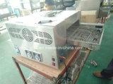 Grande capienza commerciale 32 pollici del gas della pizza di trasportatore del forno