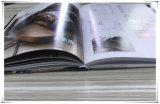 서비스를 인쇄하는 고품질 Cusotomized 두꺼운 표지의 책 요리사 책