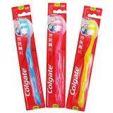 Automatische Zahnbürste-Blasen-Verpackmaschine basiert auf HF-Dichtung/Ausschnitt-Technologie
