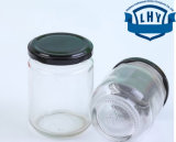 варенье 127ml, икра и высокосортная бессвинцовая стеклянная бутылка