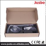 Jusbe FL-905 48V/6V Panton 전력 공급 콘덴서 철사 거위 목 모양의 관 회의 마이크