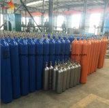 Bombola per gas industriale dell'argon 99.999% di prezzi bassi
