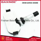 Druck-Überwachungsanlage-Fühler des Gummireifen-52933-3X300 für Hyundai Elantra 2010-2014