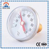 Calibro Analog su ordinazione di temperatura per temperatura elevata