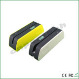 Hico 카드 판독기 작가 Msrx6 USB 운전사, 좋은 가격을%s 가진 작가 기계