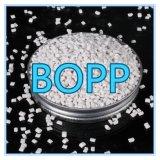 Witte Masterbatch Plastic BOPP Masterbatch Jzc