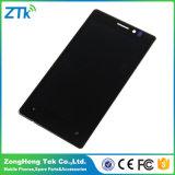 Großhandelstelefon LCD-Bildschirmanzeige für Touch Screen Nokia-Lumia 925