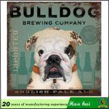 Hundefarbanstrich, Pub-Wand-Dekor, Stab Becor gibt C235-2 an
