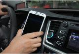 Sostenedor magnético del teléfono móvil de la salida de aire del coche
