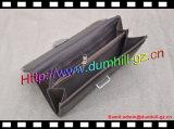 Бумажники женщин бумажников закрытия зажима бумажников портмона женщин