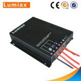 Regulador ligero solar de Stree, regulador solar del cargador de la luz de calle para la batería de litio