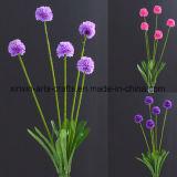 安い球の菊の人工花の擬似花