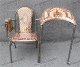 Heißes Verkaufs-Großverkauf-Metallarabischer Musque Gebet-Stuhl für Osten-Markt und Haus Using (YC-G102)