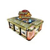 Spieler 1-10 für erwachsene Unterhaltungs-Fischen-Spiel-Maschine
