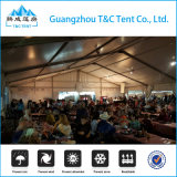 Luxury Outdoor 20m Clear Span Wedding Venues Tent for Longines Beijing Tour