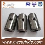 Hartmetall-Zwischenlage/Düse mit Stahlumhüllung und Gewinden