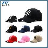 Шлем бейсбола полиэфира бейсбольной кепки хлопка способа