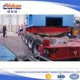 Wellen-niedriger Bett-Ladevorrichtungs-LKW-halb Schlussteil der China-Lieferanten-Hightechs-6