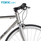 Bici masculina del camino de eje del mecanismo impulsor de las obras clásicas utilitarias de gama alta de la bicicleta