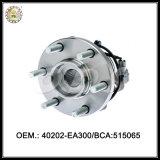 닛산을%s 앞 바퀴 허브 방위 단위 (40202-EA300)