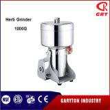 Rectifieuse électrique pour la rectifieuse multifonctionnelle de meulage de l'épice (GRT-20B)