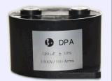 De gelijkstroom-Verbinding van het Plastic Geval van het droog-Type van DPA Condensator