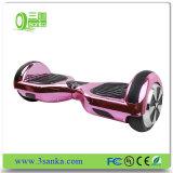 가장 새로운 2 바퀴 지능적인 전기 Scoote Hoverboard