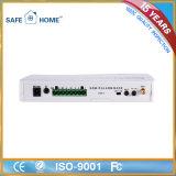 Sistema di allarme domestico mobile senza fili di GSM di chiamata