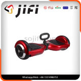 Garantia de 12 meses Garagem elétrica Scooter Smart Balance Vehicle with LED