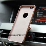 Оптовый штуцер держателя автомобиля поглощает iPhone 6 аргументы за телефона