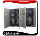 Garantierter großer Ei-Inkubator-Geflügel-Geräten-Inkubator-Thermostat mit Inkubator-Ersatzteilen