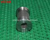 Precisie CNC die Deel met het Anodiseren van de Vervangstukken van de Producten van het Aluminium machinaal bewerken