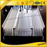 Superventas a presión el radiador/el disipador de calor de aluminio de la fundición