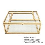 Personalizada de alta joyería caja de almacenamiento de regalo de calidad de suministro Jb-1090