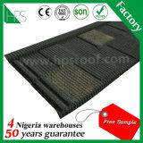 Baumaterial-Schindel-Dach-Fliese-Stein-Beschichtung-Dach-Blatt