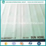 tissu de formation spiralé du polyester 5-Shed