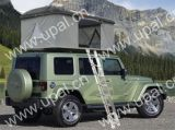 高品質の堅いシェルの屋根の上のテント車のテントのキャンバスのテント
