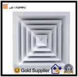 HVAC 시스템을%s 알루미늄 미늘창 셔터
