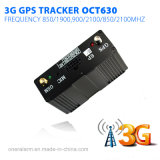 GPS Car Tracker Support 3G Network Service (OCT630)